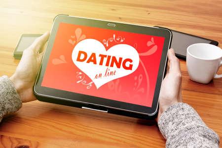 online: online relationships