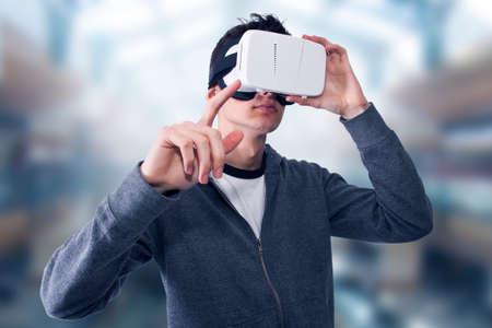 rift: virtual reality