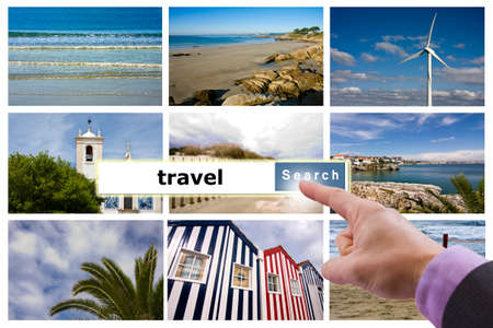 finder: finder tourist destinations