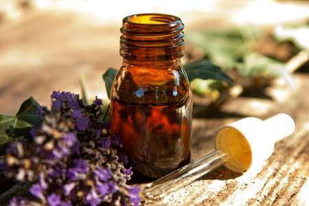 essences: spa and alternative natural medicine