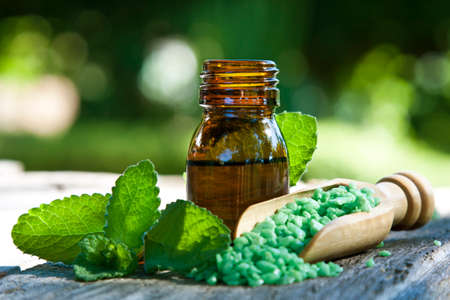 essences: natural medicine alternative
