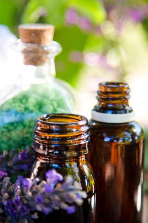 essences: natural medicine
