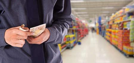 compras compulsivas: concept of domestic purchases and finance