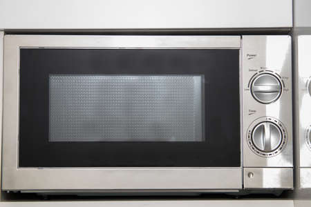microwave, household appliances Imagens