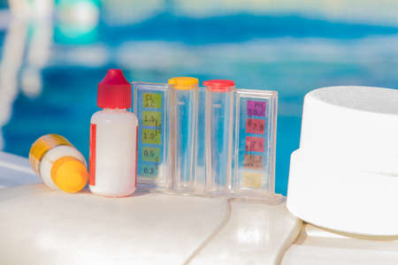 pool cleaning and maintenance products