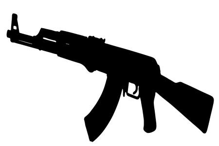 kalashnikov: AK-47 Kalashnikov rifle