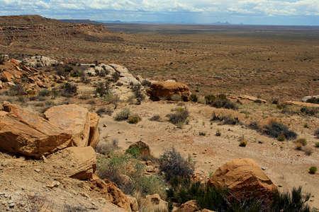 hopi: Hopi terra, Arizona