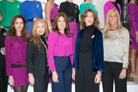 tractive: Presentation Miss World Seville 2013in Seville, Spain  Editorial