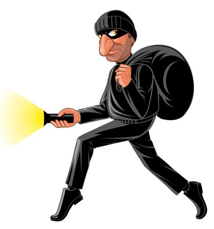 theft: Stealthy thief