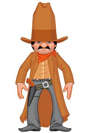 bandits: Western gunman