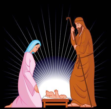 nativity:  Nativity Stock Photo