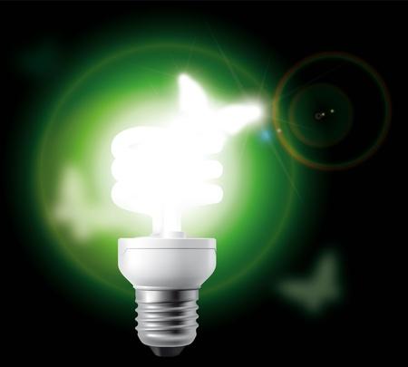 gleam: Green energy