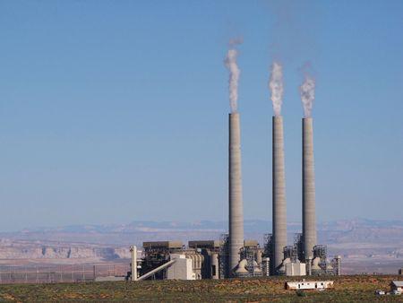 bridger: a coal fired electric power plant