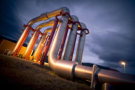 pipeline pont