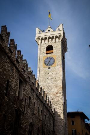 medioeval: medioeval tower