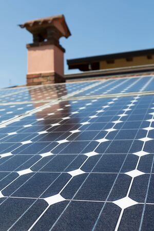 photovoltaic panel: photovoltaic panel for sustainable energy