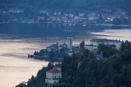 orta: Orta San Giulio in Italy region