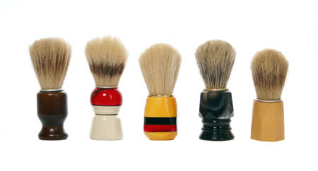 hair tuft: There are nice and beautiful head brushes