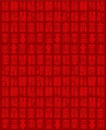 wording: Chinese Prosperity Wording