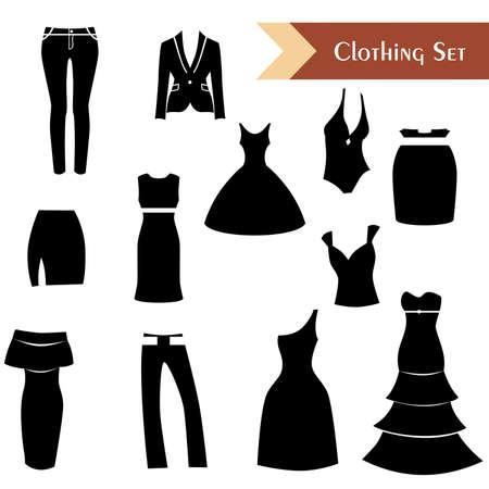 womens clothing: fashionable womens clothing.
