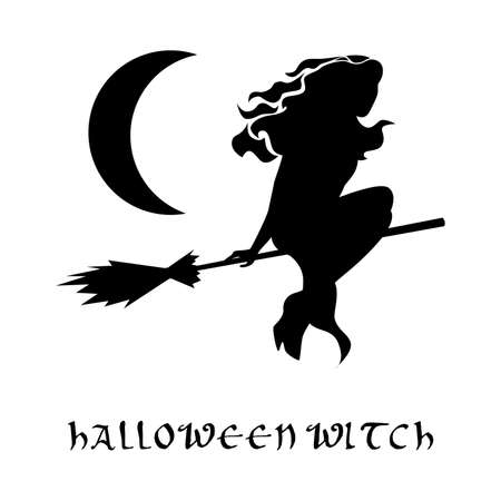 hallowmas: the illustration dedicated to the holiday - Halloween.