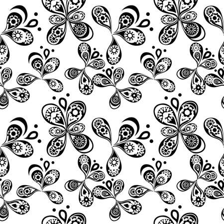 glamors: the beautiful and bright background for your design. Illustration