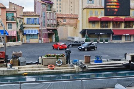 spunk: Paris - Disney Studios, 08, 13, 2010 - Acci�n Moteurs Stunt Show Espectacular