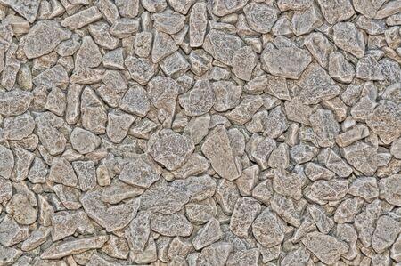 pebbles texture  Stock Photo