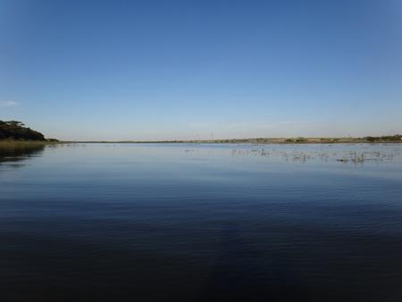 Rivier - Een natuurlijke zoetwaterbaan