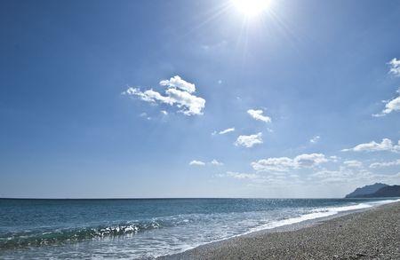 Spiaggia All