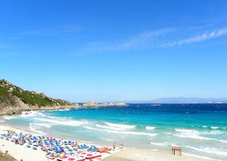 di: Spiaggia di Santa teresa di Gallura