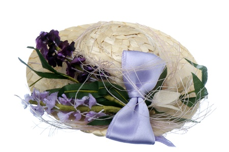 one  weeding Favors  on the white background Stock Photo - 12945016