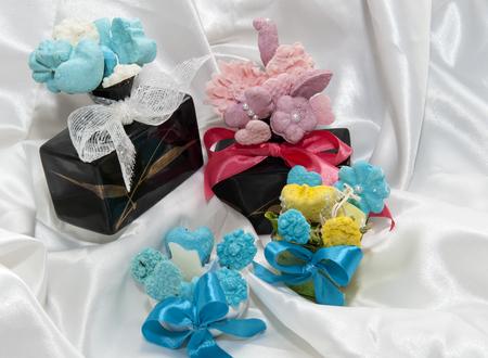 parfum: Biological and ecological home made soap home parfum