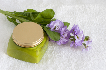 Biological and ecological home made cosmetics and  house cleaning