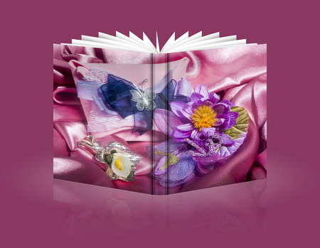book of gift for wedding,Valentine�s, mother and women day