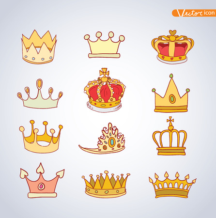 crowns: crown.