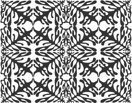 サファリのパターン