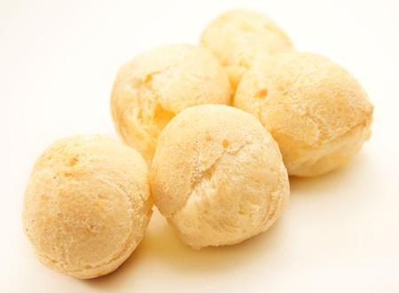 Bollos de queso Foto de archivo - 20298204