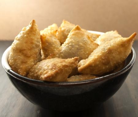 튀김 박제 과자 브라질있는 pasteis
