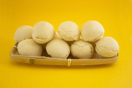 チーズ パン Pao de queijo
