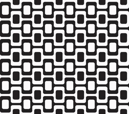 イパネマのシームレスなパターン