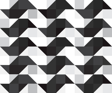 Sao Paulo seamless pattern Ilustrace