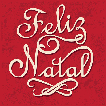 portuguese: Merry Christmas is Merry Christmas in Portuguese