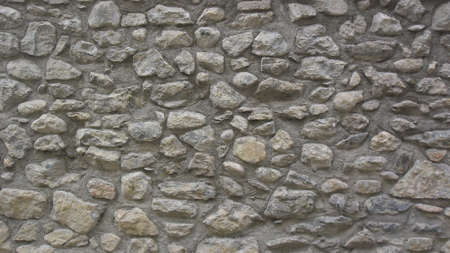 cement floor: stone wall texture