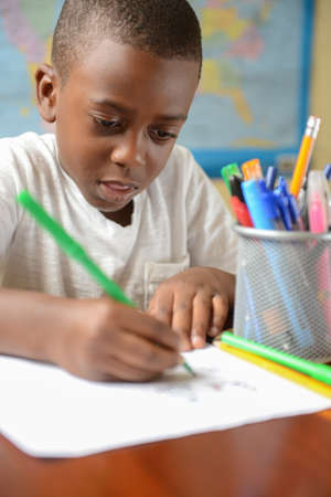 Early Learning photo