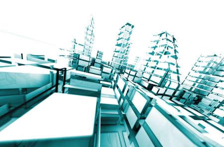 arquitectura abstracta: tecnolog�a de la arquitectura abstracta. y el concepto de arquitectura