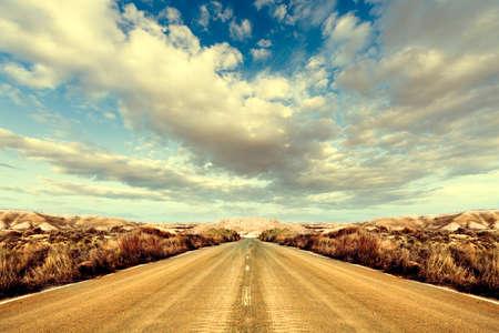 Strada e del paesaggio. Viaggi in tutto il mondo Archivio Fotografico - 26870476