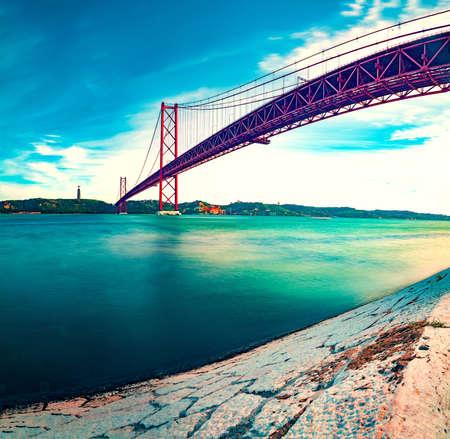 Portuguese architecture and landmark Stok Fotoğraf - 148180954