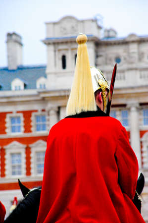 Royal horse soldier london