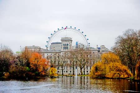 london eye Editorial